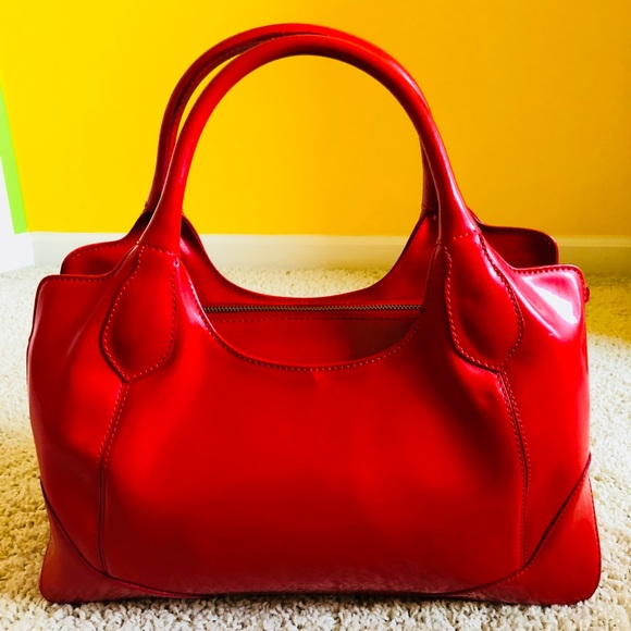varriale Handbags - Italian Leather Tote Bag